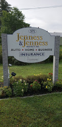 Jenness and Jenness Agency, Inc.,